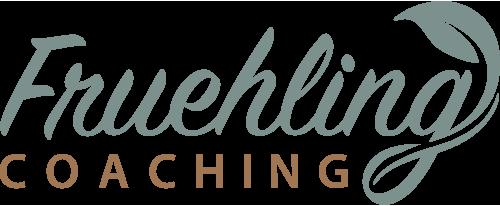 Fruehling Coaching Retina Logo